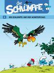 Die Schlümpfe und der Monstervogel