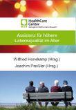 Assistenz für höhere Lebensqualität im Alter