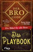 Der Bro Code - Das Playbook