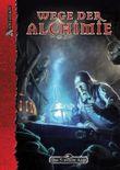 DSA4-Grundregelwerke (Ulisses) / Wege der Alchimie
