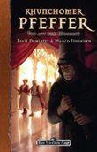 """Buch in der Ähnliche Bücher wie """"Das Schwarze Auge - Khunchomer Pfeffer"""" - Wer dieses Buch mag, mag auch... Liste"""