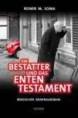 Ein Bestatter und das Enten-Testament