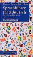 Sprachführer Plattdüütsch