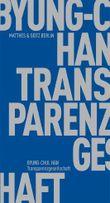 Transparenzgesellschaft