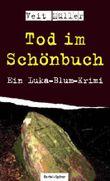 Tod im Schönbuch