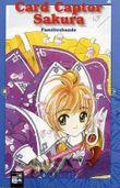 Card Captor Sakura, Bd.2, Familienbande
