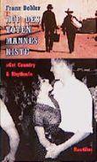 """Buch in der Ähnliche Bücher wie """"Ich bin der neue Hilmar und trauriger als Townes"""" - Wer dieses Buch mag, mag auch... Liste"""