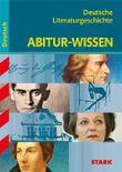 Abitur-Training Deutsch / Deutsche Literaturgeschichte für G8