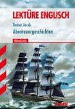 Englisch Lektüre / Abenteuergeschichten 1