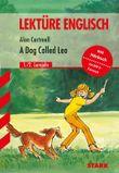 Englisch Lektüre / A Dog Called Leo