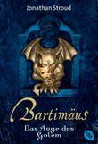 Bartimäus - Das Auge des Golem: Band 2