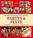 Dumonts kleines Lexikon Partys & Feste
