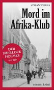 Mord im Afrika-Klub