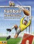 Fussball-Kochbuch