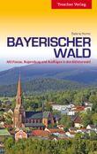 Reiseführer Bayerischer Wald