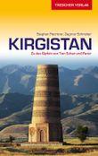 """Buch in der Ähnliche Bücher wie """"KIRGISTAN"""" - Wer dieses Buch mag, mag auch... Liste"""