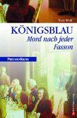 """Buch in der Ähnliche Bücher wie """"Nachtviolett: Viel Mord um nichts"""" - Wer dieses Buch mag, mag auch... Liste"""
