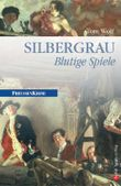 Silbergrau