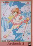 Card Captor Sakura - Artbook 3