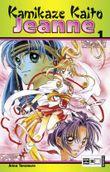 Kamikaze Kaito Jeanne - Band 1