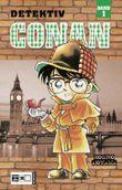 Detektiv Conan - Band 1