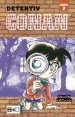 Detektiv Conan - Band 2