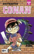 Detektiv Conan - Band 4