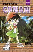 Detektiv Conan. Bd.5