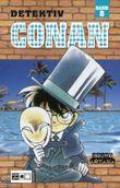 Detektiv Conan. Bd.8