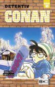 Detektiv Conan. Bd.10