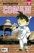 Detektiv Conan - Band 15
