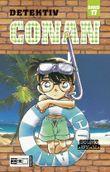 Detektiv Conan - Band 17