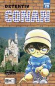 Detektiv Conan - Band 20