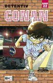 Detektiv Conan - Band 22