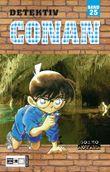 Detektiv Conan - Band 25