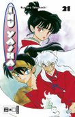 Inu Yasha - Band 21