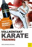Vollkontakt-Karate-Training