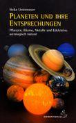 Planeten und ihre Entsprechung