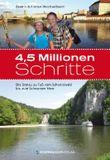 4,5 Millionen Schritte