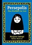 Persepolis Band 01