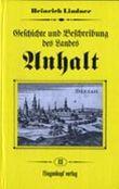 Geschichte und Beschreibung des Landes Anhalt, in 4 Bdn., Bd.2: BD II