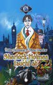 Meisterdetektive / Sherlock Holmes taucht ab