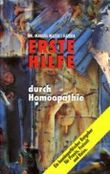 Erste Hilfe durch Homöopathie
