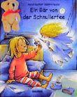 Ein Bär von der Schnullerfee: Das original Albarello Bilderbuch mit Teddy!