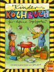 Kinderkochbuch für kleine Topfgucker