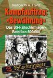 """Kampfauftrag: """"Bewährung"""""""