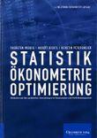 Statistik, Ökonometrie, Optimierung