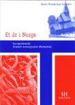 Et år i Norge. Kurzgrammatik - Deutsch-norwegischer Wortschatz