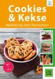 Cookies und Kekse - RatzFatz aus dem Thermomix®