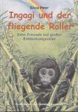 Ingagi und der fliegende Roller